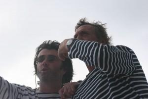The Cork Whale Watch team